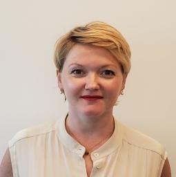 Nadia Propp