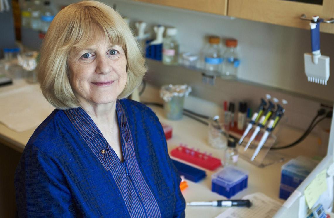 Mary-Clair King, PhD
