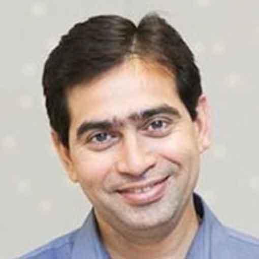 Avinash Abhyankar