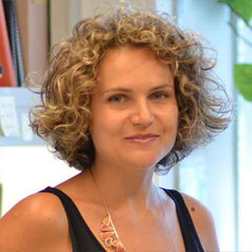 Eleni Mimitou